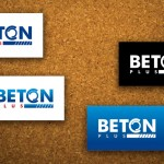 Beton Plus Logo